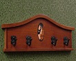 Victoria Coat Rack MAS145