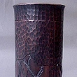 Copper Woodlands Vase VMSCV606