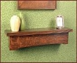 Portland Wall Shelf MAS127